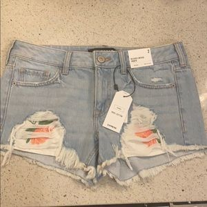 Express Relax Low Rise Short NWT